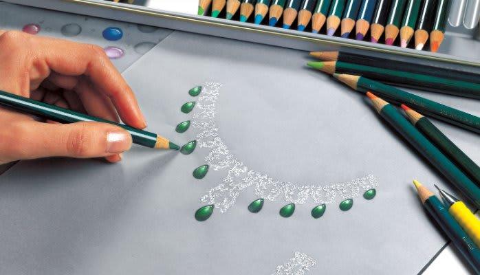 Jewellery designing jobs