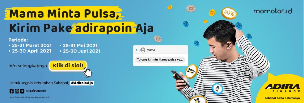 Promo Adira Poin