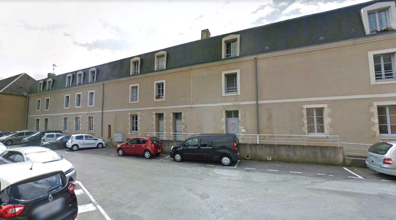 Location de salle à  Les Sables-d'Olonne