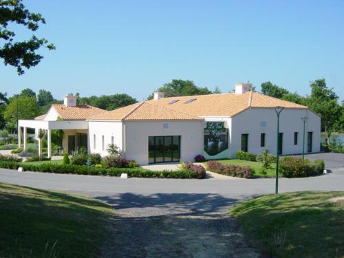 Location de salle à  Landevieille