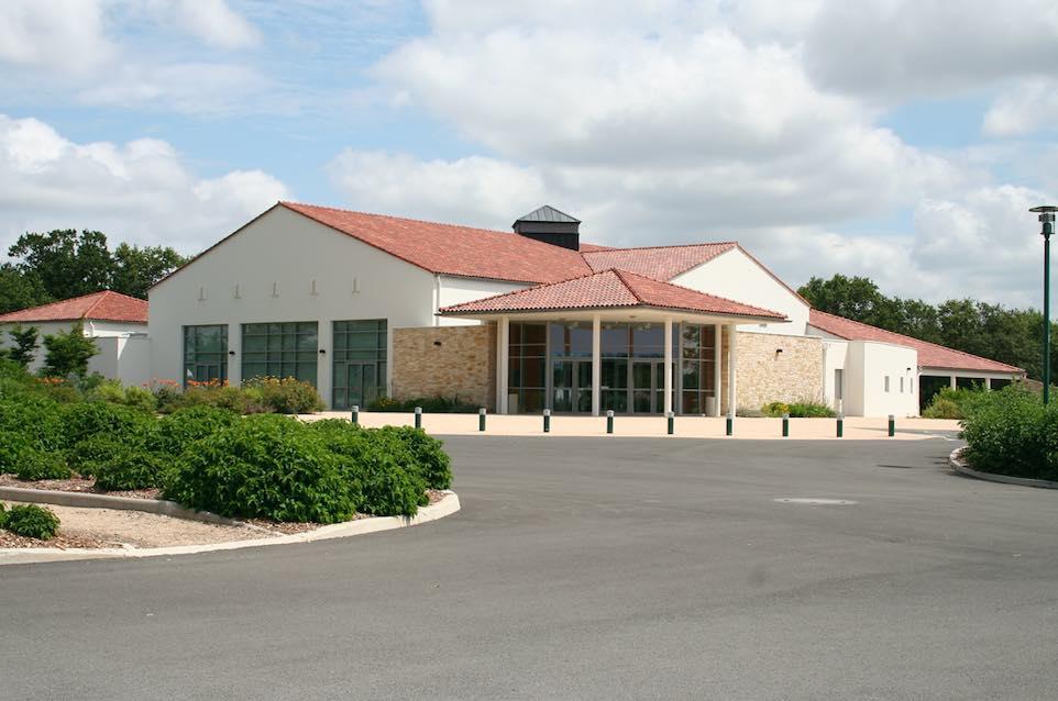 Location de salle à  Soullans
