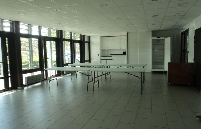 Location de salle à  Essarts en Bocage
