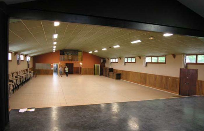Location de salle à Vibrac