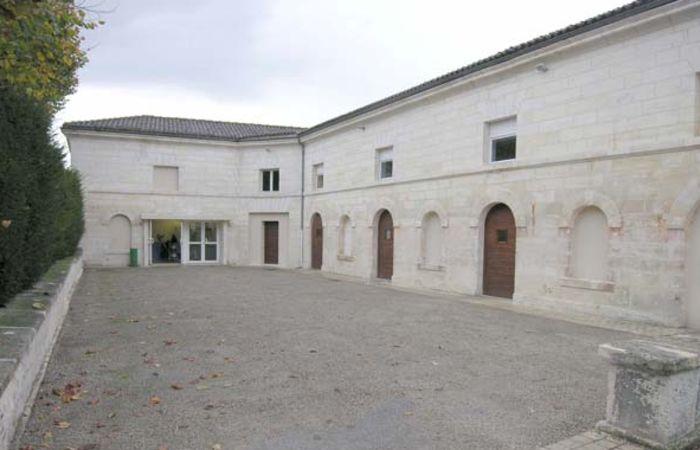 Location de salle à  Bassac