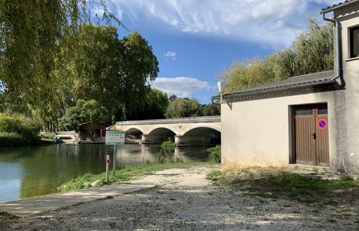 Location de salle à Aubeterre-sur-Dronne