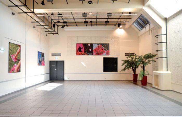 Location de salle à  Herblay