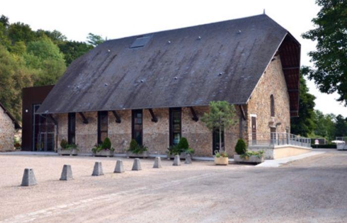 Location de salle à  Meulan-en-Yvelines