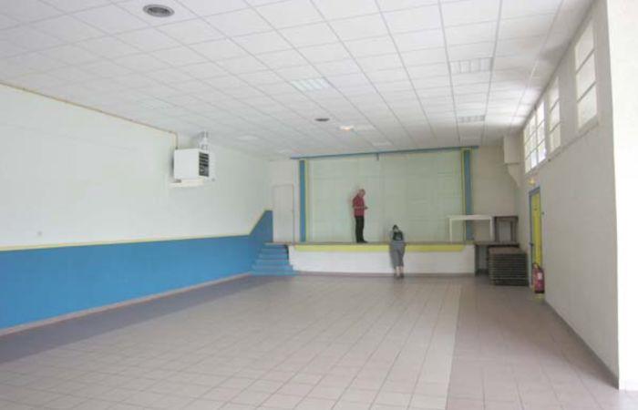 Location de salle à Saint-Simeux