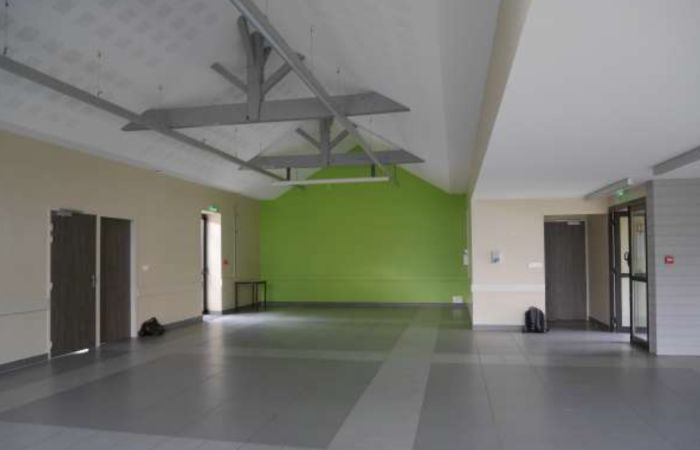 Location de salle à Angeac-Charente