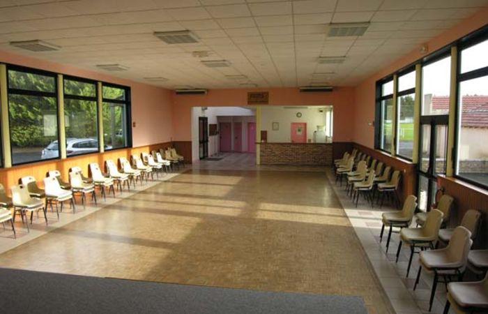 Location de salle à Mons