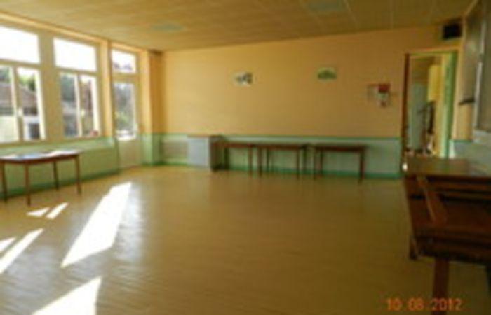 Location de salle à Mainzac
