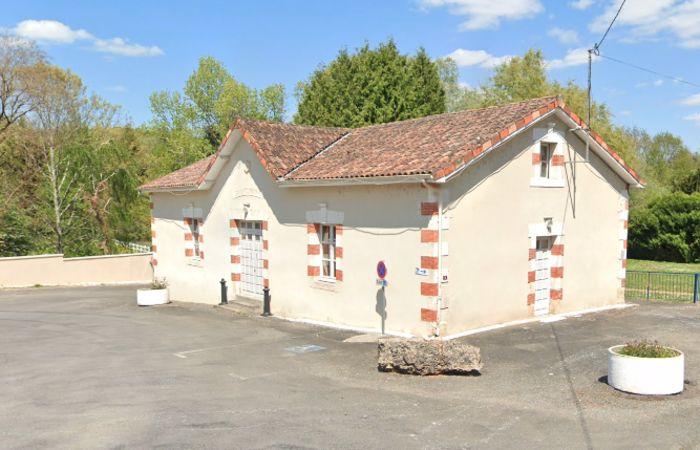 Location de salle à  Cellefrouin