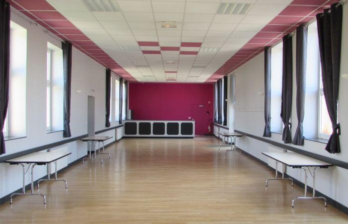 Location de salle à Le Bourg