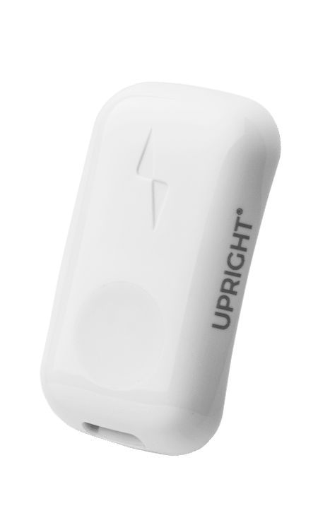 Upright GO2 Device