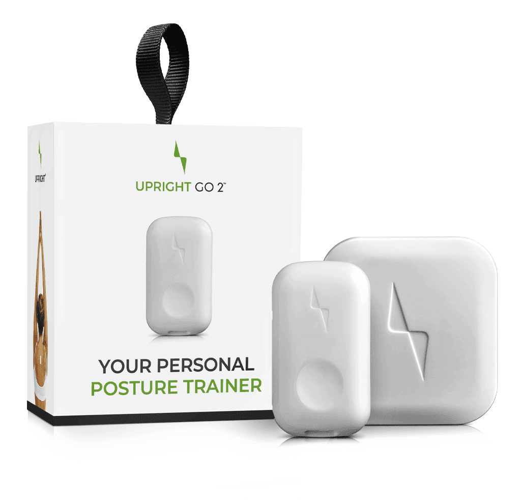 Upright GO2 device and its packaging