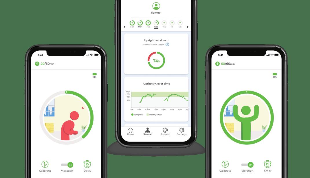 UpRight App