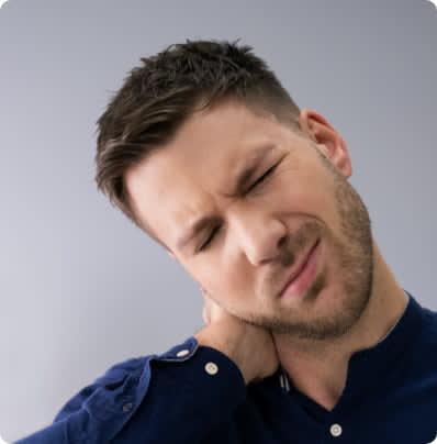 Bad Posture Neck Pain