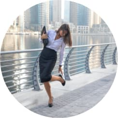 Common Pitfalls of Posture for Women