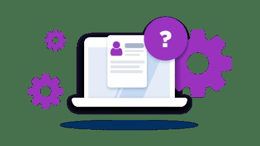 Med Upsales Events och Custom Domains ser din marknadsföring mer professionell ut och du skapar en mer minnesvärd upplevelse
