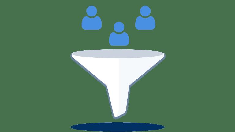 Hitta nya affärsmöjligheter baserat på attribut hos kunder