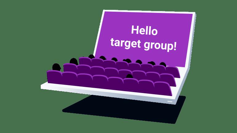 Hitta nya affärsmöjligheter med Upsales marketing automation