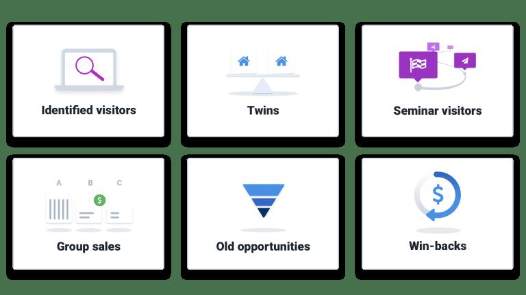 Hitta nya affärsmöjligheter i er egen data