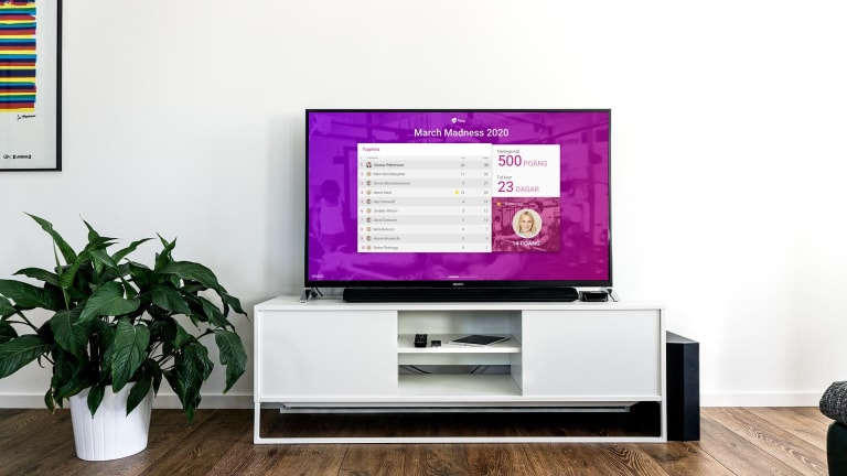 Upsales SalesTV addon