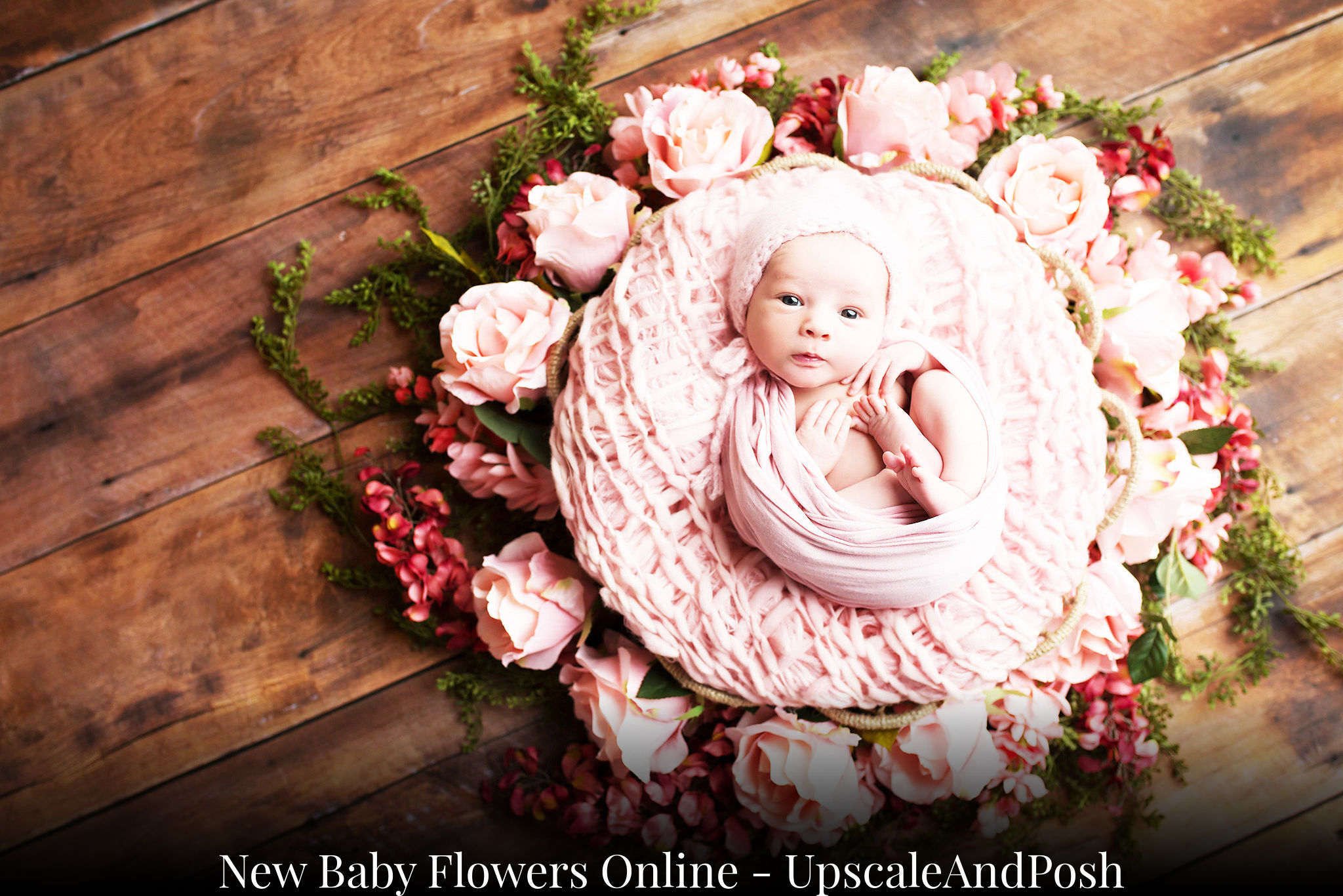 New baby flowers newborn flowers delivery new mom flowers in dubai upscale and posh