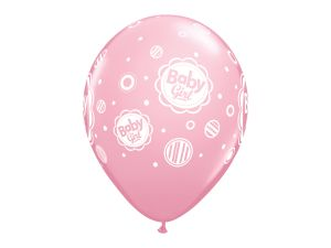 Buy pink balloon | Balloon arrangement