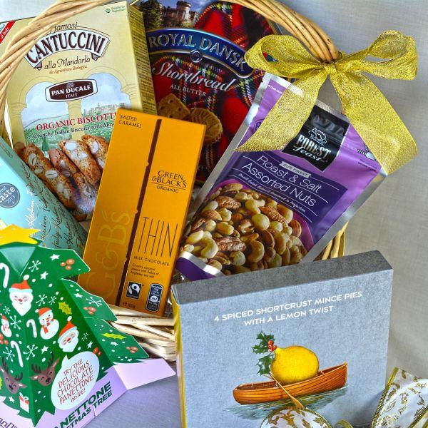 Hamper gift online Dubai