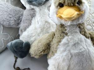 Buy teddie duck