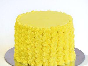 PLAIT Cake | Buy Cakes Dubai