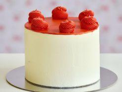 TOP SWIRL Cake | Buy Cakes Dubai
