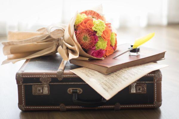 Corporate gift | Upscale and Posh