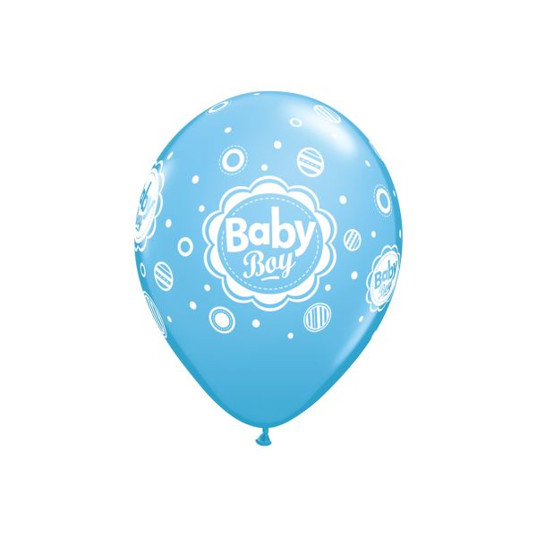 Buy blue balloon | Balloon arrangement
