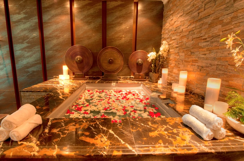 Get FREE SPA voucher on Upscale and Posh