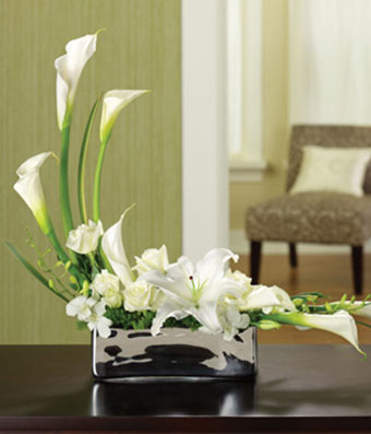 Office Decore Service | Upscale and Posh Flowers