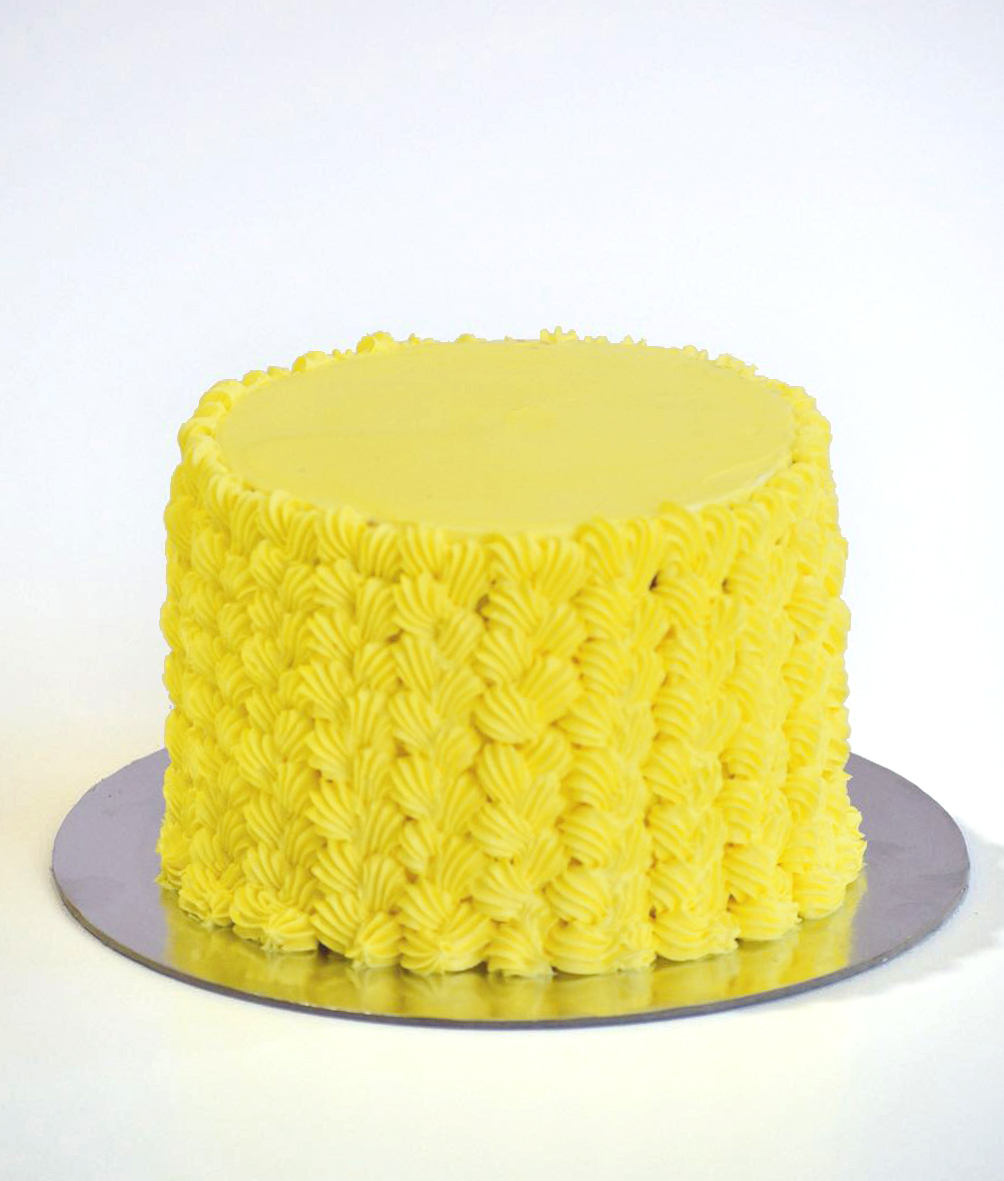 Plait Cake Gift Online Cake Delivery In Dubai And Sharja