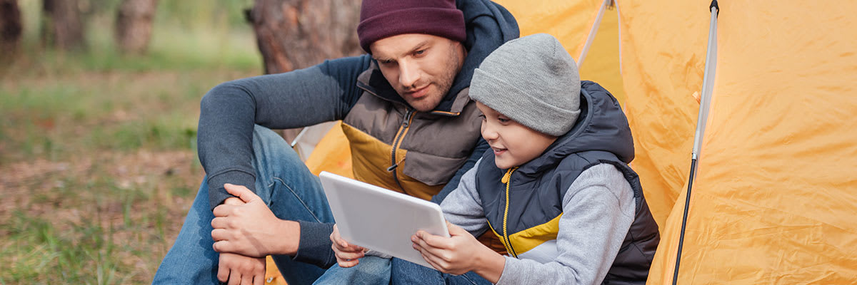 Tablet Warranties: How to Invest in Technology for Kids