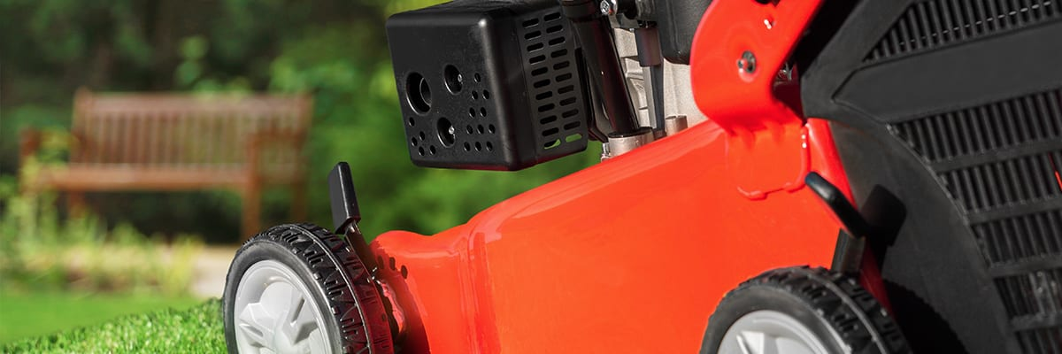 Should I Buy an Extended Warranty on a Lawn Mower?