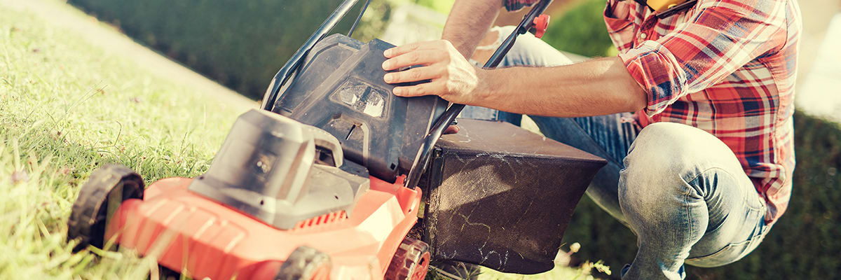 How Often Should a Lawn Mower be Serviced?