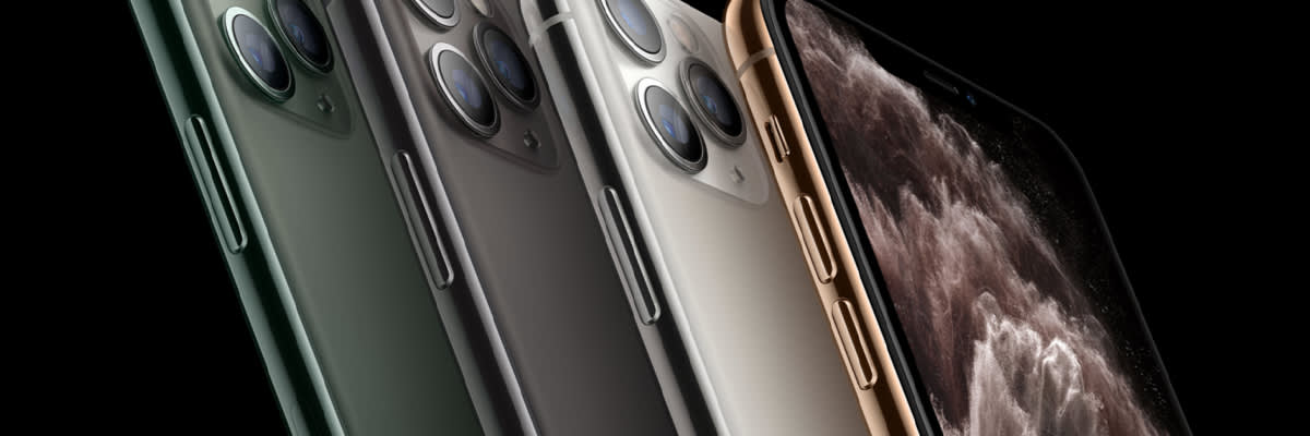 The Best iPhone for 2020: Your Top Questions Answered