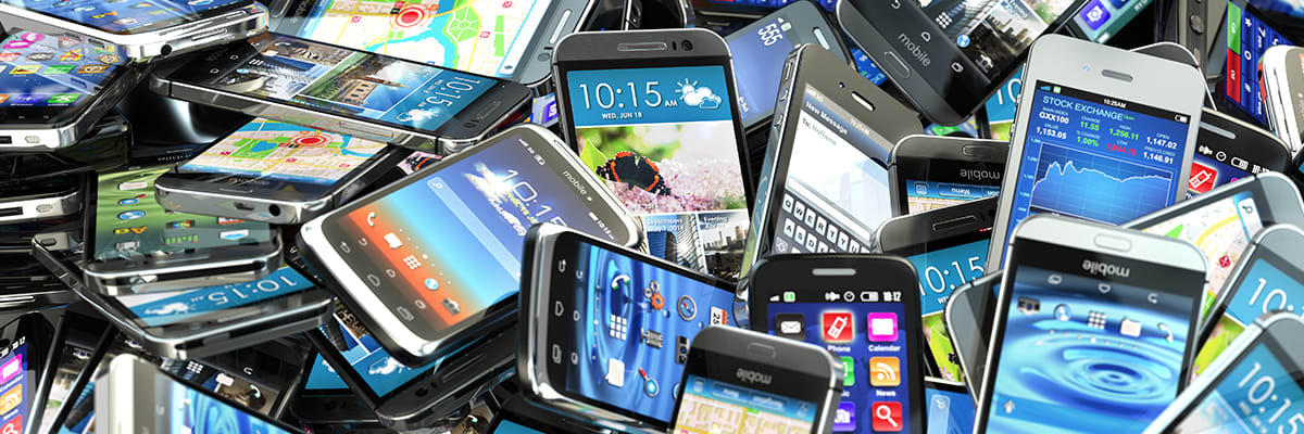 Old Smartphone Plans: Extended Warranty, Donate, Recycle