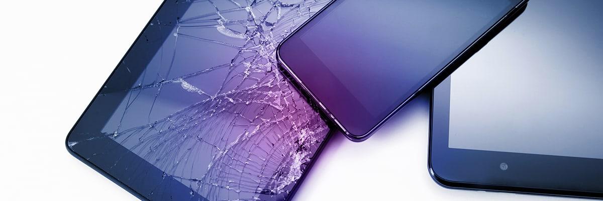 Upsie versus SquareTrade Phone Warranties