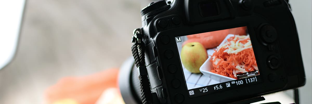 Food Photography 101: How to Capture Great Food Pictures