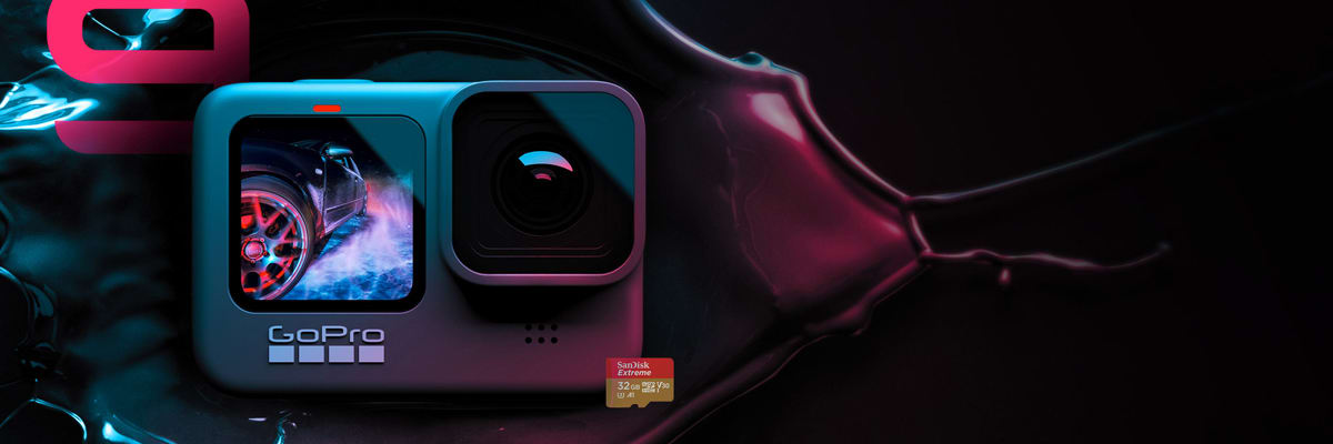 Your Guide to the 2020 GoPro Wearable Camera Lineup