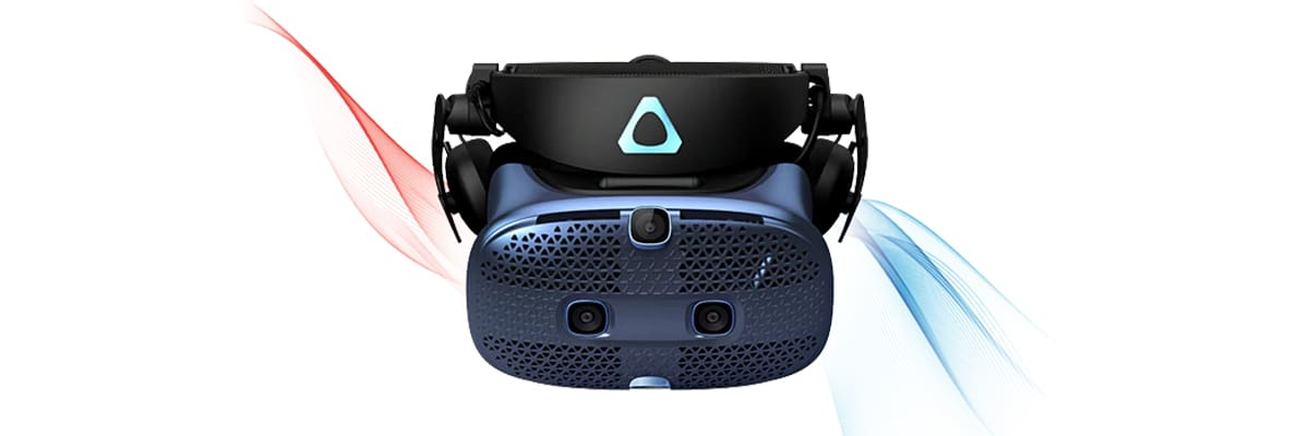 Oculus Quest 2 vs. HTC Vive Cosmos Virtual Reality Review