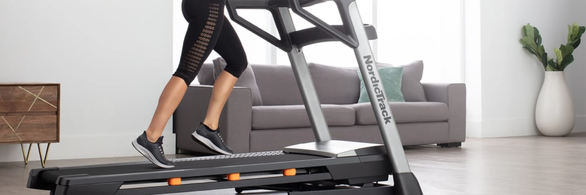 What is the Best NordicTrack Treadmill for Me?