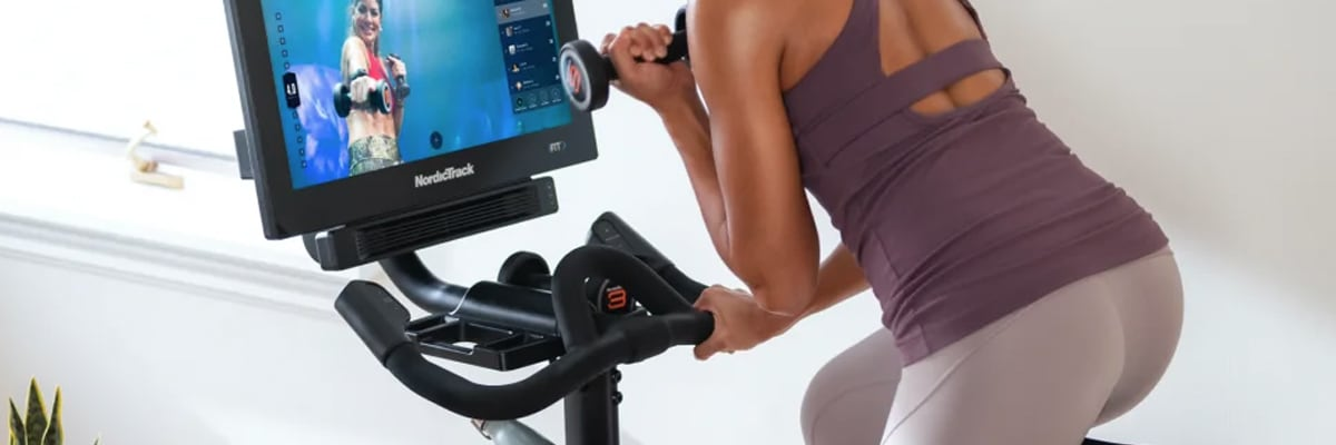 Best Extended Warranty for NordicTrack Fitness Machines