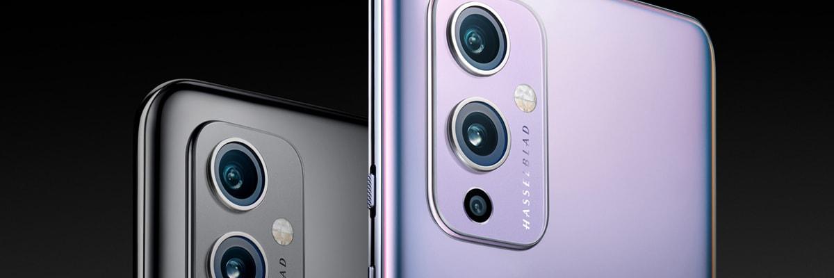 OnePlus 9 Versus Google Pixel 5 for Your Next Smartphone?